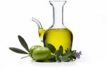 Från oliv till olja